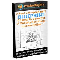 Coupon for passion blog pro