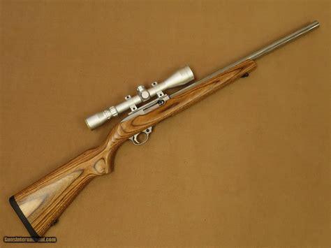 Past Ruger Rifle Models