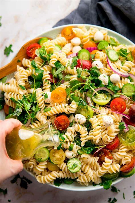 Pasta Salad With Italian Dressing Watermelon Wallpaper Rainbow Find Free HD for Desktop [freshlhys.tk]