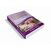 Patchwork & quilting business compendium coupon