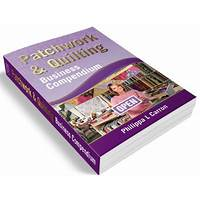 Best reviews of patchwork & quilting business compendium