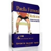 Patella femoral solutions offer