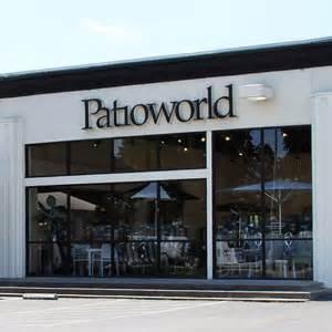 Patio world sunnyvale Image