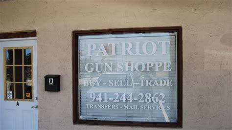 Gun-Store Patriot Gun Store Reviews.