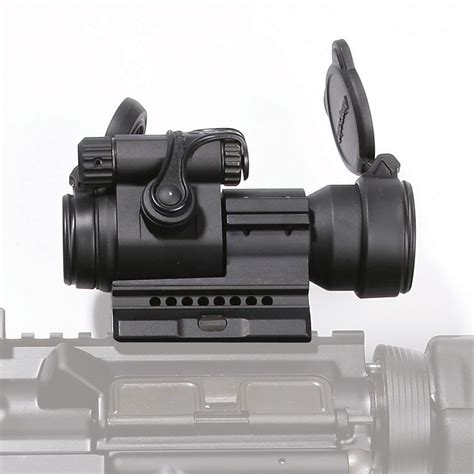 Patrol Rifle Optic Review And Winchester Pellet Rifle 177