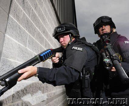 Patrol Rifle Vs Shotgun