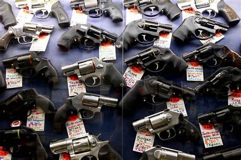 Pawn Shop Handgun Prices