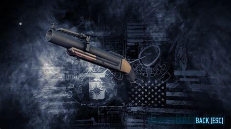Payday 2 Ammo Efficient Guns