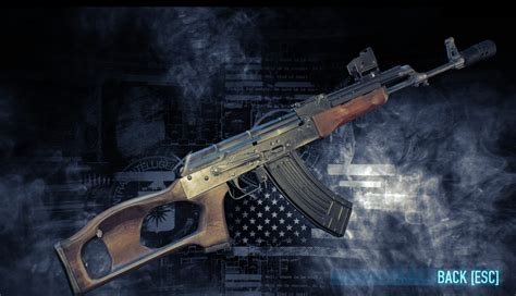 Payday 2 Best Sniper Rifle For Loud