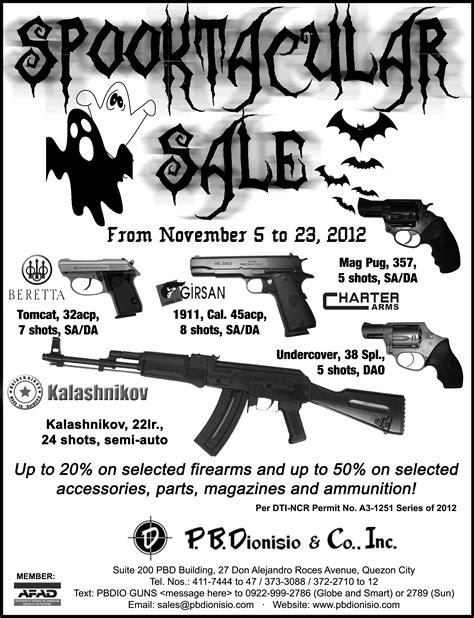 Gun-Store Pbdionisio Gun Store Price List.