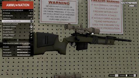 Pc Mod Sniper Rifle