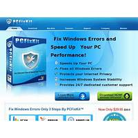 Pcfixkit great converting registry cleaner & pc optimizer specials