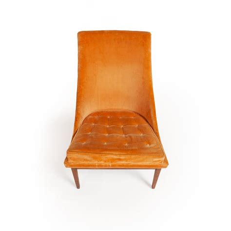 Peabody Slipper Chair