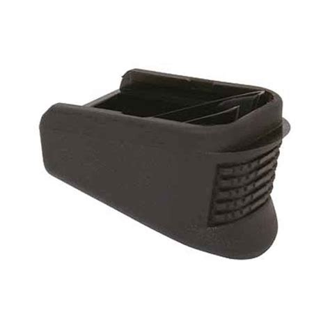 Pearce Grip Grip Extension For Glock Fits Glock 262733 Adds 0