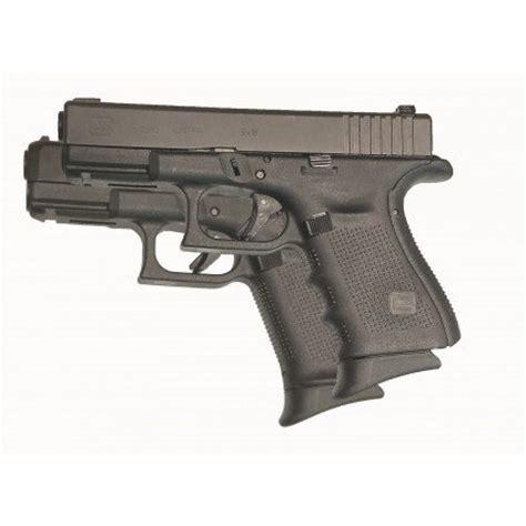 Pearce Grip Grip Extension For Glock Fits Glock Midfullsize Adds 0