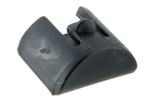Pearce Grip Grip Frame Insert For Glock Subcompact Grip Frame Insert Model 26273339