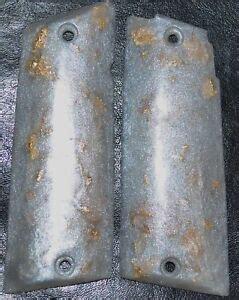 Pearl Pistol Grips For Caliber 45 Llama And Pistol Grip Adjustable Bipod