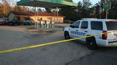 Gun-Store Pearl River County Mississippi Gun Store Shootout.