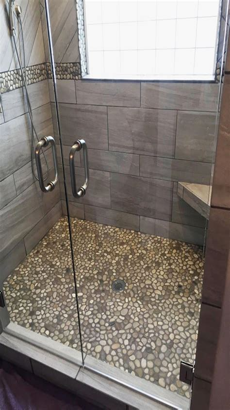 pebbles for shower floor.aspx Image