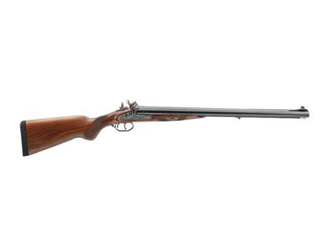 Pedersoli Double Barrel Muzzleloader Rifle