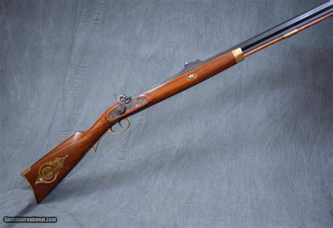 Pedersoli Hawken Rifle
