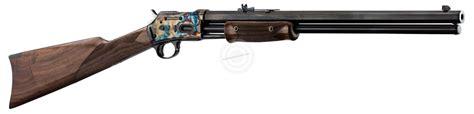 Pedersoli Lightning Rifle 357 Review