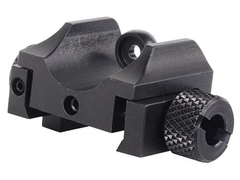 Peep Sight For CZ550 - AfricaHunting Com Hunting