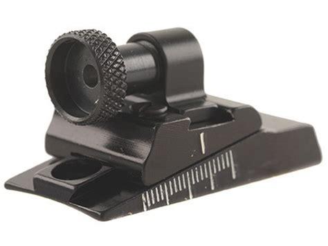 Peep Sight Remington 700