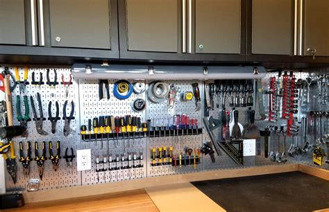 Pegboard For Garage Make Your Own Beautiful  HD Wallpapers, Images Over 1000+ [ralydesign.ml]
