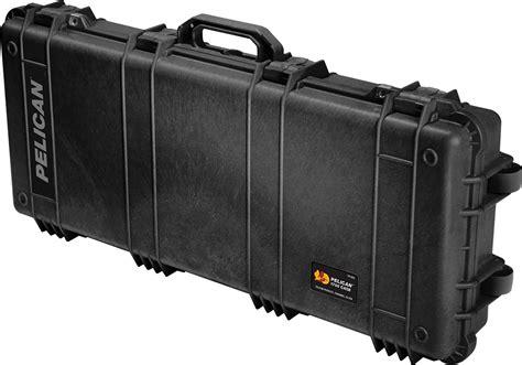 Pelican 1700 Protector Long Gun Case Review