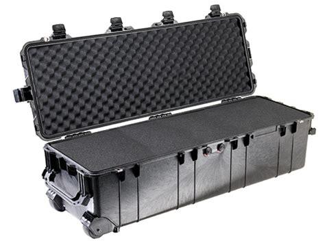 Pelican 1740 Rifle Case