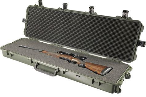 Pelican Gun Cases For Shotguns