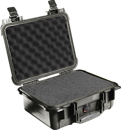 Pelican Protector Case Pelican Model 1400 Case, 11 3 4