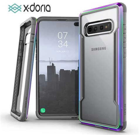 Pelican Protector Samsung Galaxy S10 Phone Case Drop