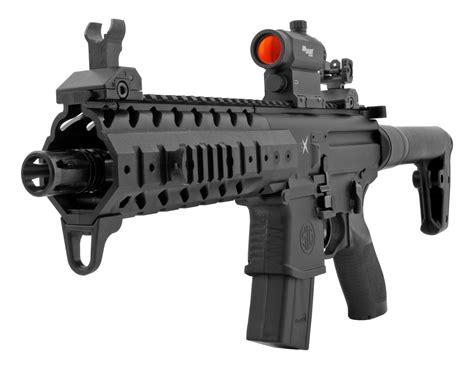 Pellet Assault Rifle