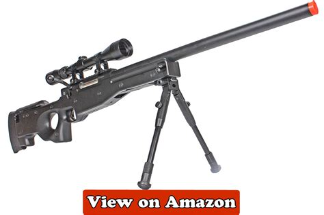 Pellet Sniper Rifle Amazon