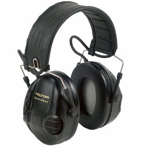 Peltor 97451 3m Tactical Sport Earmuff Amazon Com