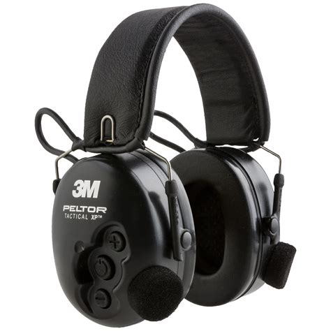 Peltor Sport Tactical Sport Hearing Protector 3M United