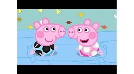 Peppa Pig Episodes Free Download
