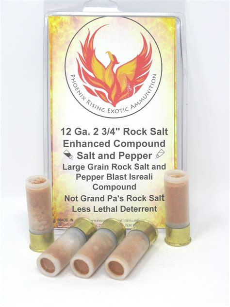 Pepper Balls For 12 Gauge Shotgun