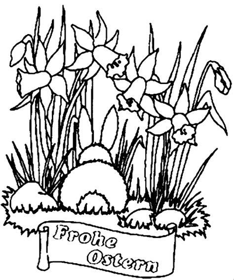 Peppitext Malvorlagen Ostern