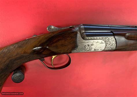 Perazzi Mx8 Shotgun Review
