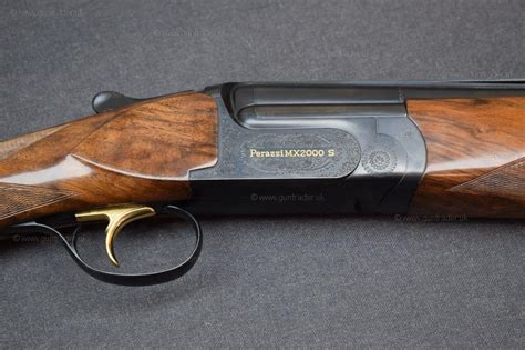 Perazzi Shotguns For Sale - Gunsinternational Com