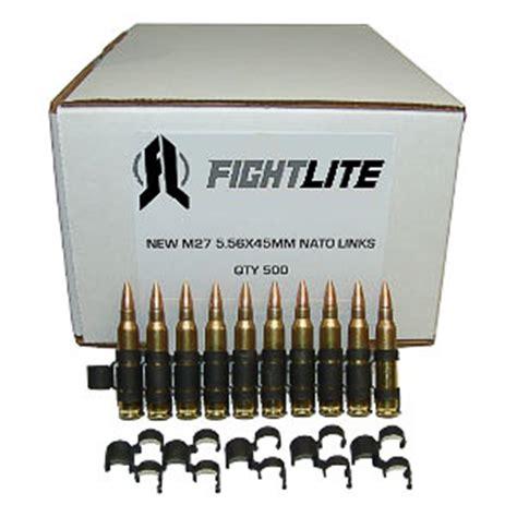 Perfect Shop M27 5 56x45mm Nato Links Fightlite Industries
