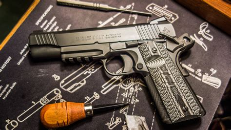 Perfect Brands 1911 EXTREME SERVICE SLIDE STOP HARRISON