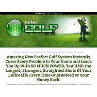 Perfect golf system membership site coupon code