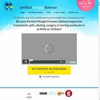 Perfect weight forever 1# weight loss program by celeb therapist cheap