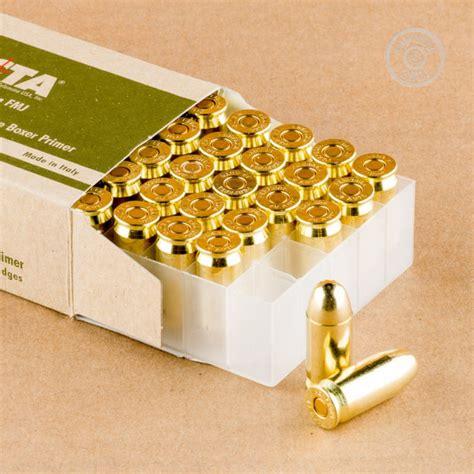 Perfecta 45 Cal Ammo