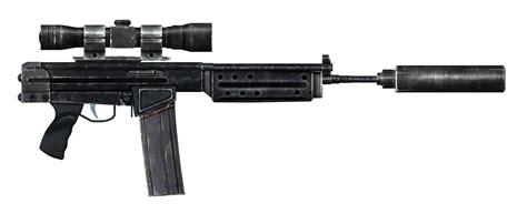 Perforator Assault Rifle