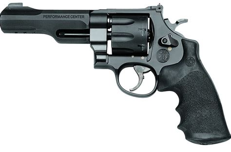 Performance Center Model 327 Trr8 Smith Wesson